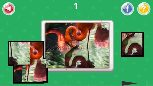 Xếp hình động vật screenshot 2