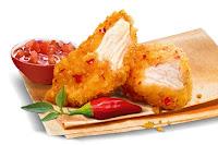 Angebot für ZIMBO Crispy Chicken Filets im Supermarkt NORMA