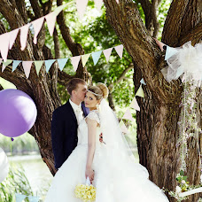 Wedding photographer Ruslan Kornilov (RouslanKo). Photo of 27.09.2015