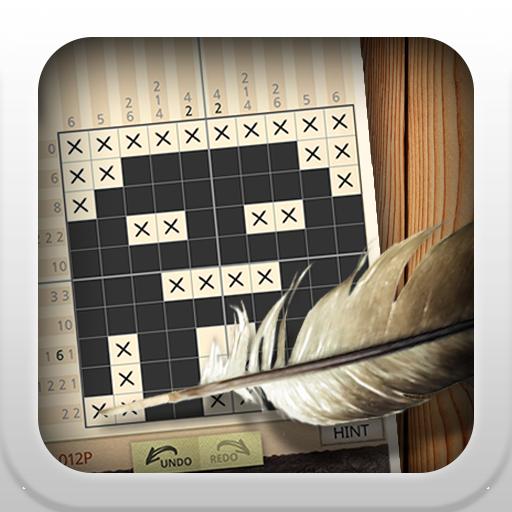 Picross Logic ( Nonogram ) file APK Free for PC, smart TV Download