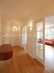 Appartement Paris 14ème (75014)
