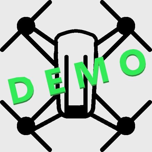 Tello FPV Demo - Control App for Ryze Tello RTH VR – Apps on
