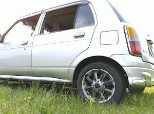 ミラジーノ L710S  660sエディション5MT 4WD のカスタム事例画像 けんさんの2020年05月24日18:13の投稿