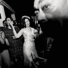 Wedding photographer Enrique Gil (enriquegil). Photo of 25.08.2017