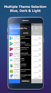 Root Uninstaller Pro Cracked APK by MobizSystems 5