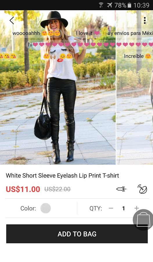 SheIn - Shop Women's Fashion- screenshot