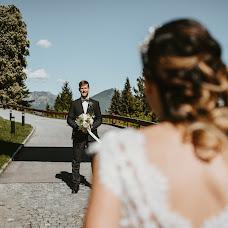 Fotografo di matrimoni Rossella Putino (rossellaputino). Foto del 05.06.2018