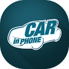 Car In Phone icon