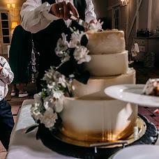 Vestuvių fotografas Maksim Pyanov (maxwed). Nuotrauka 15.08.2019