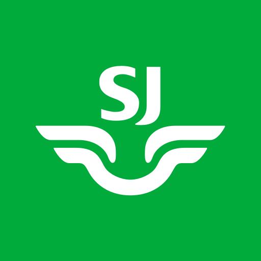 SJ - Trains in Sweden