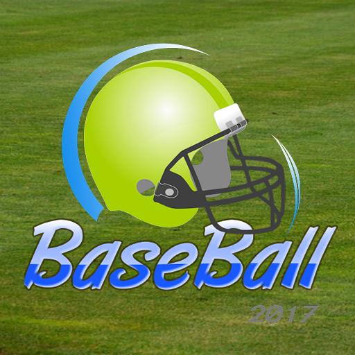 Baseball 2017 運動 App LOGO-硬是要APP