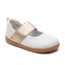 Bobux Demi Toddler Shoe BALLERINA