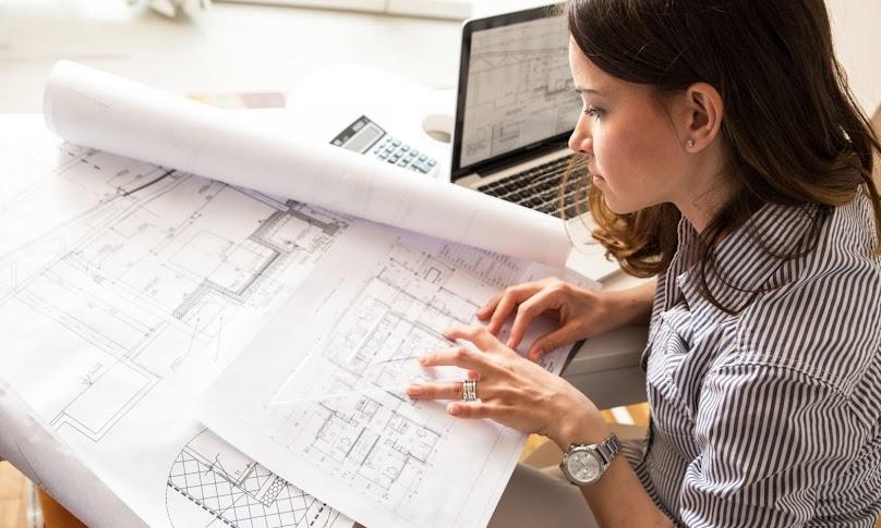 Własny projekt ułatwia pracę z architektem