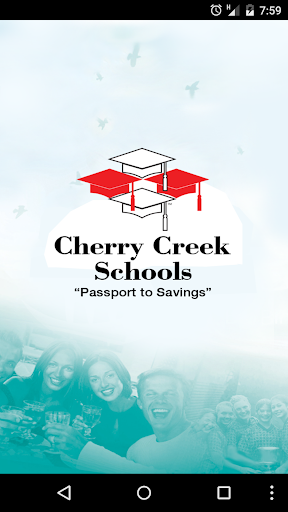 Cherry Creek Schools Savings