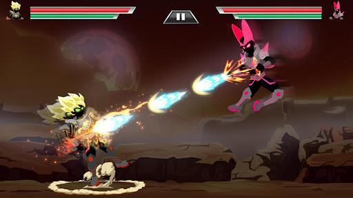 Stickman Shadow Super Fighting 1.0 Screenshots 5