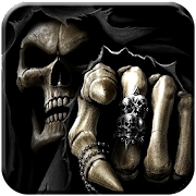 Skull Live Wallpapers