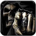 Skull Live Wallpapers icon