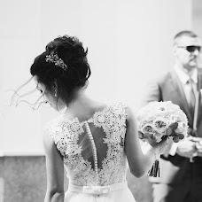 Wedding photographer Yuliya Parfenova (SundayPhotoDuet). Photo of 04.10.2016