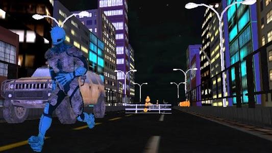 Blade Runner Extreme screenshot 0