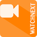 Watchnext: free movies guide icon