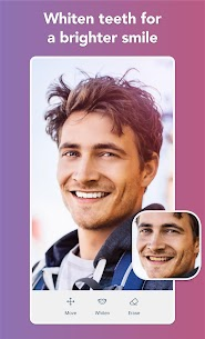 Facetune2 Selfie Photo Editor Pro APK 2.3.11.3-free  (Fully Unlocked) 4