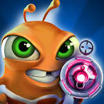 Galaxy Life™:Pocket Adventures Icon