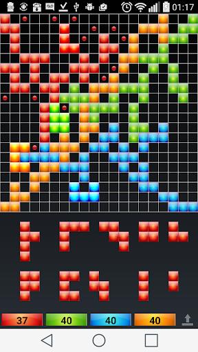 Blokus for PlayHub