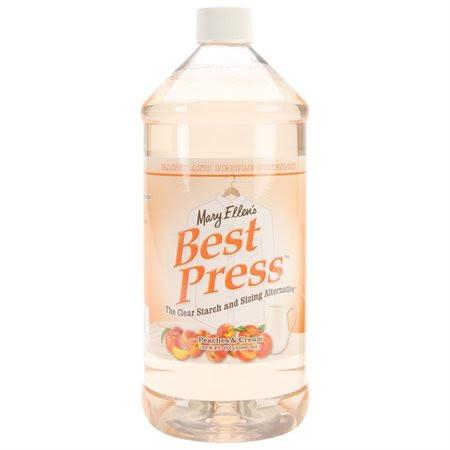 Mary Ellens Best Press Peaches & Cream (16083)