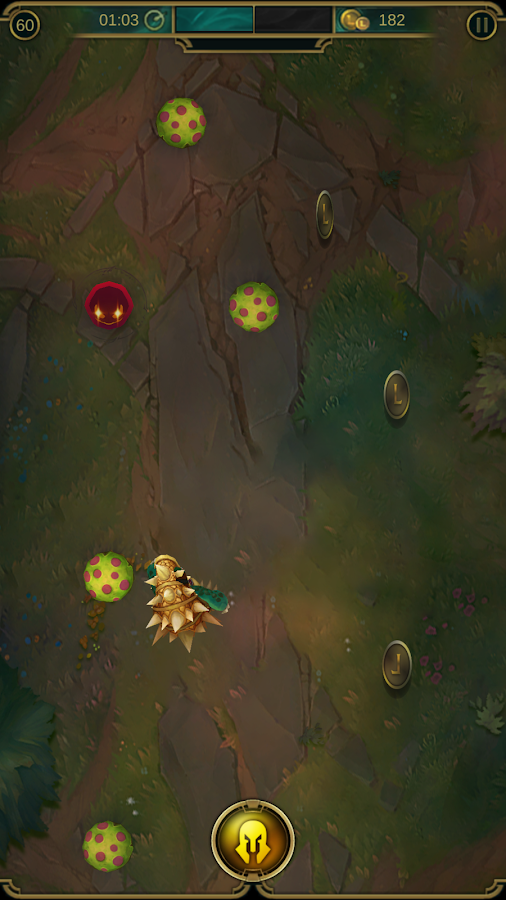 LoL ShroomZ League of Legends- screenshot