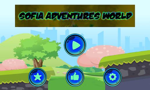 Princess Sofia Adventures 2018 - náhled