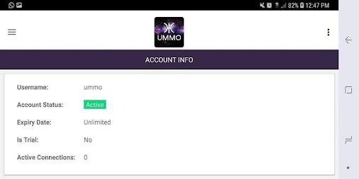 UMMO Player APK - apkname com