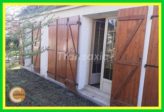 Vente maison 6 pièces 101 m2