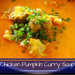 Chicken Thigh Soup Recipes