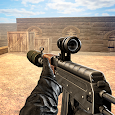 Modern Counter Attack 3D - Shooting Game icon