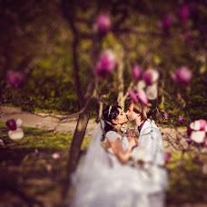 Wedding photographer Natalya Kosyanenko (kosyanenko). Photo of 12.05.2013