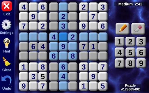 Sudoku Games and Solver screenshots 7