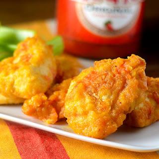 Buffalo Chicken Nuggets.