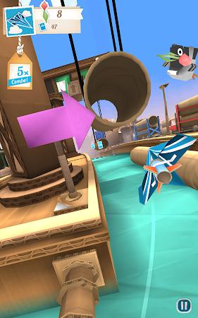 Jets - Flying Adventure 1.1.1 screenshot 1008