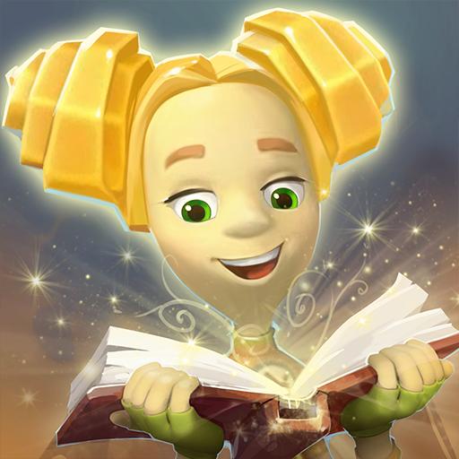 Фиксики: Детские Книги, Игры и Мультики для Детей.