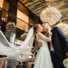 Свадебный фотограф Алёна Хиля (alena-hilia). Фотография от 09.12.2018