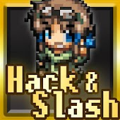 Hack & Slash Hero - Pixel Action RPG - Android APK Download Free By R.O.App