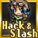 Hack & Slash Hero - Pixel Action RPG - image