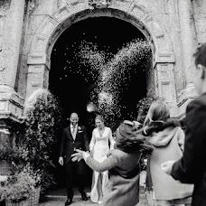Wedding photographer Paco Sánchez (bynfotografos). Photo of 12.11.2018