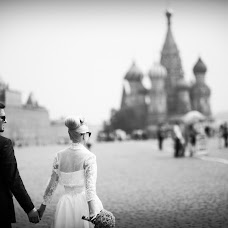 Wedding photographer Pavel Korotkov (PKorotkov). Photo of 23.09.2016