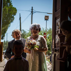 Wedding photographer Davide Pischettola (davidepischetto). Photo of 27.07.2016