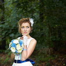 Wedding photographer Irina Voroncova (ivorontsova). Photo of 29.10.2013