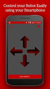 BotMan : For your Arduino Bots 1.0 Unlocked MOD APK Android 1