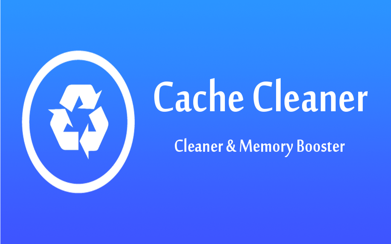Cache Cleaner - Speed | Space | Memory- screenshot