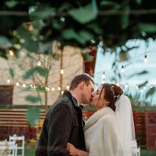 Wedding photographer Yuriy David (davidgeorge). Photo of 03.03.2018