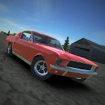 Classic American Muscle Cars 2 1.97